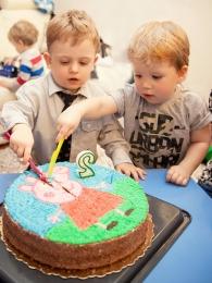 Urodziny Pawełka
