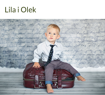 Lila i Olek