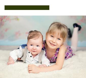 Dominika i Antoś