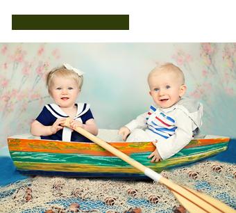 Gabrysia i Julian