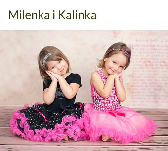 Milenka i Kalinka