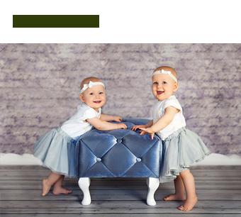 Nina i Laura