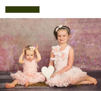 Nina i Maja