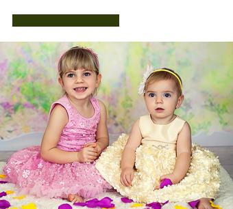 Nina i Wiktoria