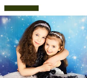 Oliwia i Maja